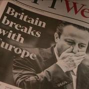 Grande-Bretagne : les dossiers qui attendent Theresa May, future Première ministre