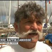 Début de la 7ème édition des Fêtes maritimes internationales de Brest