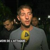 Nice : «Personne ne comprend malheureusement» décrit un témoin choqué