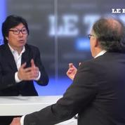 Jean-Vincent Placé : «J'invite Cécile Duflot à plus d'humilité et de modestie»