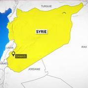 La ville d'Hassaké en proie au combat entre les forces syriennes et kurdes
