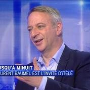 Laurent Baumel: