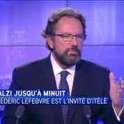 L'invité politique d'Olivier Galzi du 22/06/2016