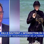 Olivier Dartigolles, porte-parole du PCF : C'est un climat pourri, l'air est vicié