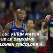 Lemaitre et Mayer, médailles historiques