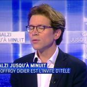 L'invité politique d'Olivier Galzi du 07/06/2016