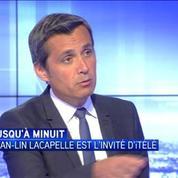 L'invité politique d'Olivier Galzi du 13/07/2016