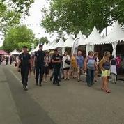 Le Festival interceltique de Lorient maintenu sous sécurité renforcée