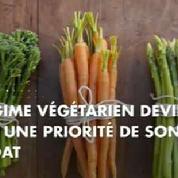 Turin ambitionne d'être la première ville végétarienne d'Italie