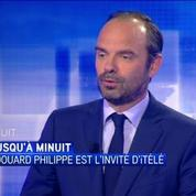 L'invité politique d'Olivier Galzi du 12/07/2016