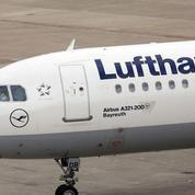 Lufthansa déplore des pertes financières à cause des attentats