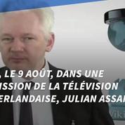 Wikileaks offre une récompense de 18 000 euros pour tout renseignement sur l'assassinat de Seth Rich