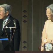 L'empereur du Japon préoccupé par sa capacité à remplir ses fonctions