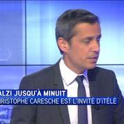 L'invité politique d'Olivier Galzi du 16/06/2016
