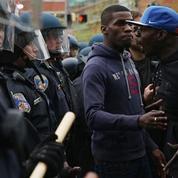 Baltimore : un rapport pointe les pratiques racistes de la police