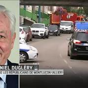 Prêtre égorgé: Le maire de Montluçon ne veut pas accueillir la dépouille d'un des tueurs