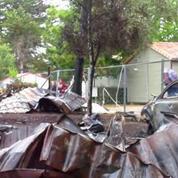 Incendie dans un camping d'Oléron : 1.500 personnes évacuées