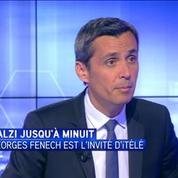 L'invité politique d'Olivier Galzi du 15/06/2016