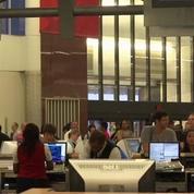 Delta Airlines : à l'aéroport d'Atlanta, des passagers toujours dans l'attente