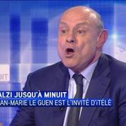L'invité politique d'Olivier Galzi du 14/06/2016