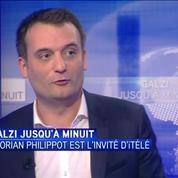 L'invité politique d'Olivier Galzi du 13/06/2016