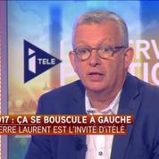 Pierre Laurent: François Hollande ne rassemble pas la gauche