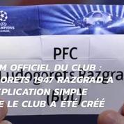 5 choses à savoir sur le Ludogorets Razgrad, futur adversaire du PSG