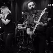 Les inédite du Live : The Liminanas -