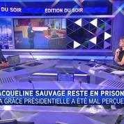 Affaire Jacqueline Sauvage : c'est un bras de fer, assure son avocate