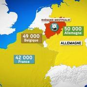 Une liste de 42500 comptes bancaires détenus par des Français au Luxembourg transmise à Bercy