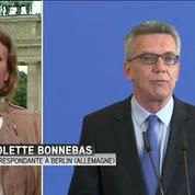 Allemagne : la déchéance de nationalité pour les terroristes binationaux?