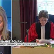 La demande de libération conditionnelle de Jacqueline Sauvage a été rejetée