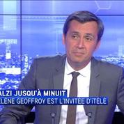 L'invité politique d'Olivier Galzi du 06/07/2016