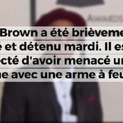 Le chanteur Chris Brown à nouveau accusé de violences