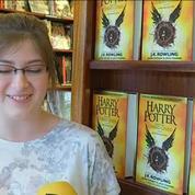 Harry Potter et l'Enfant Maudit, en tête des ventes de l'été