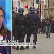 Fausse alerte attentat dans une église à Paris