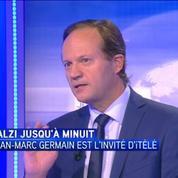 L'invité politique d'Olivier Galzi du 26/09/2016