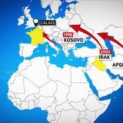 Calais : vingt ans de tentatives de démantèlement