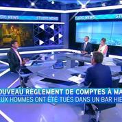 Nouveau règlement de comptes à Marseille: la loi de la rue est plus rapide que la loi de la justice