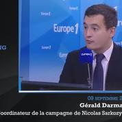 Discours de Hollande: la droite fustige un candidat