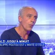 L'invité politique d'Olivier Galzi du 14/09/2016