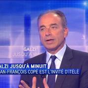 L'invité politique d'Olivier Galzi du 19/09/2016