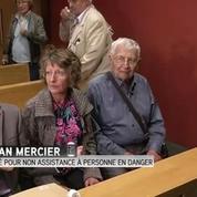 Jean Mercier rejugé en appel pour avoir aidé sa femme à mourir