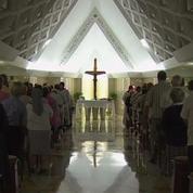 Vatican : messe solennelle du pape François en mémoire du père Jacques Hamel