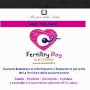 En Italie, une journée pour faire des enfants