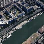 Attentat déjoué à Paris: le jeune homme arrêté est «tolérant, ouvert d'esprit» selon sa mère