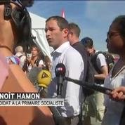 Fête de l'Humanité : le défilé des ténors de la gauche anti-Hollande
