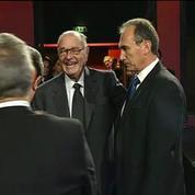 Jacques Chirac hospitalisé à Paris pour le traitement d'une infection pulmonaire