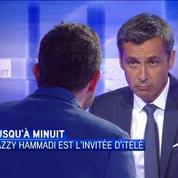 L'invité politique d'Olivier Galzi du 29/08/2016