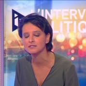 Najat Vallaud-Belkacem: faut-il faire un cours d'histoire à Mr Sarkozy qui visiblement en a besoin?